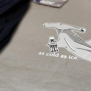 Pijama Barbati Gazzaz by Vienetta, 'Cold as Ice'