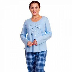 Pijamale Dama Marimi Mari Vienetta, 'Reasons to Be Happy'