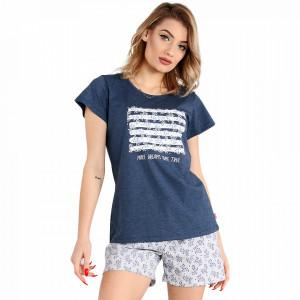 Pijamale Dama Muzzy, Model 'Dreams Come True'