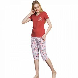 Pijamale Dama Vienetta Lulu, 'Beauty Day'
