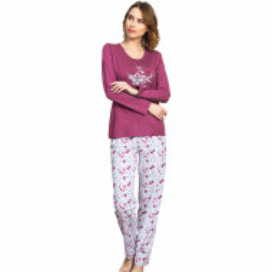 Pijamale Dama Vienetta, Model 'Honey Bee'