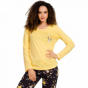 Pijamale Dama Vienetta, Model 'My Love Star'