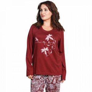 Pijama Dama Marimi Mari Vienetta, 'With Love'
