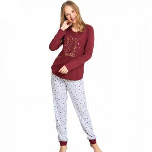 Pijamale Dama Vienetta, 'Princess'