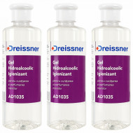 Kit Igiena Optima Dreissner 'Optimal Hygiene'