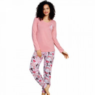 Pijamale Dama Vienetta, Model 'Pure Love'