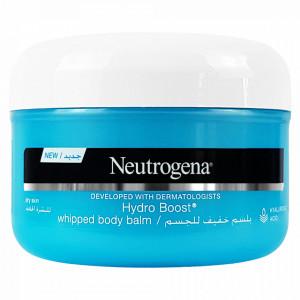 Balsam de Corp Hidratant Neutrogena® Hydro Boost® 200ml
