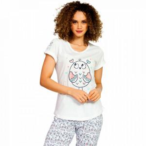 Pijama Dama Marimi Mari, Vienetta, 'Sleepy Owl'
