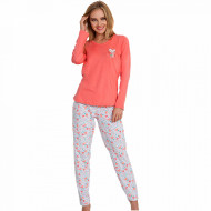 Pijamale Dama Vienetta, Model 'Get it Girl'