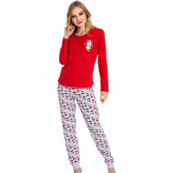 Pijamale Dama Vienetta, Model 'Magic is Here'