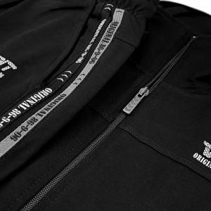 Trening Confortabil Barbati VNT by Vienetta Model 'Progressive Black'