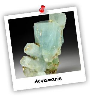 pietre minerale tratament viziune