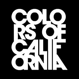 COLORS OF CALIFORNIA
