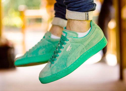 scarpe uomo puma classic