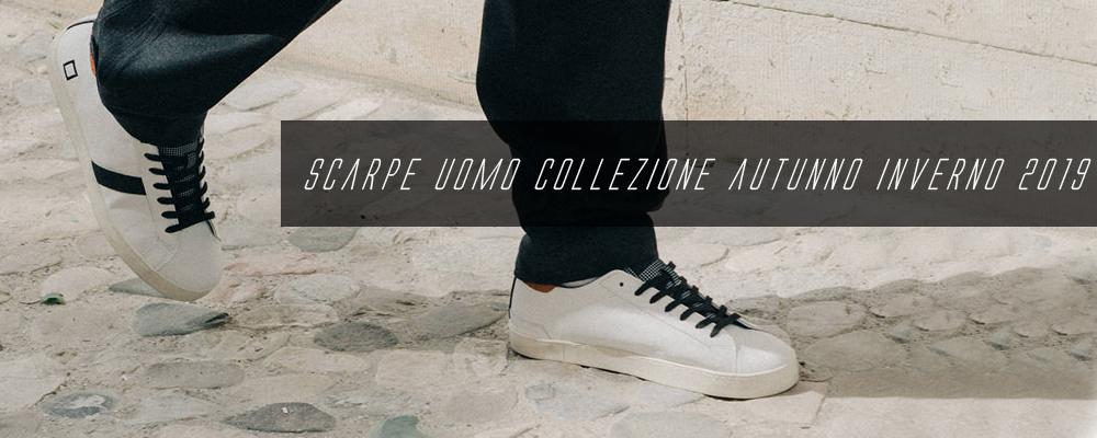 scarpe-uomo-2018