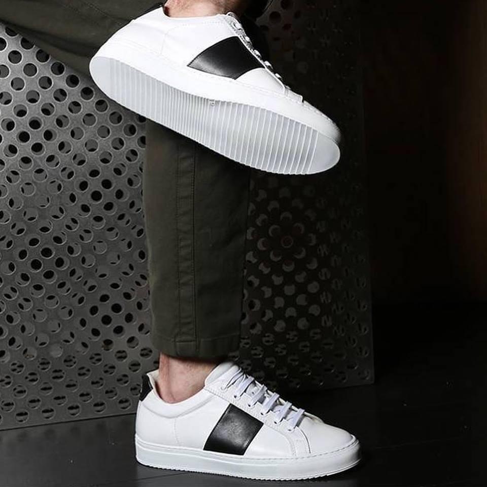sneakers uomo national standart