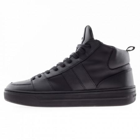 Crime-London-sneakers-uomo-nere-alte