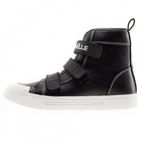 Gaelle-sneakers-uomo-high-top