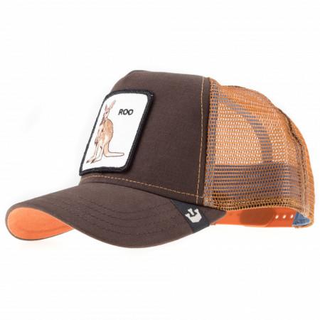 Goorin bros cappello canguro