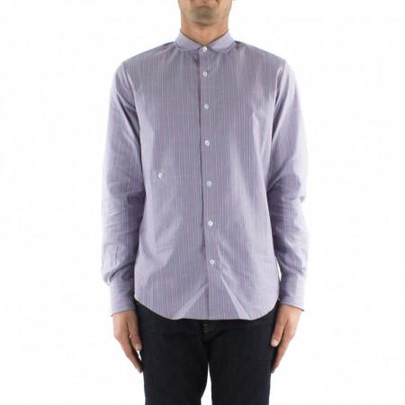 Corelate camicia a righe