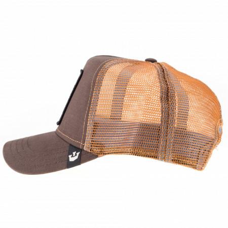 Goorin bros cappello trucker canguro