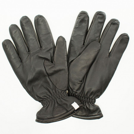 Minimum guanti in pelle