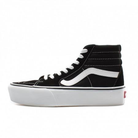 sneakers donna nere vans