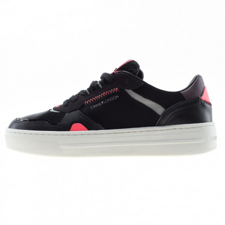 crime-london-sneakers-low-top-court-nera