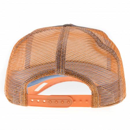 Goorin bros cappello trucker roo