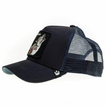 cappello-goorin-lupo
