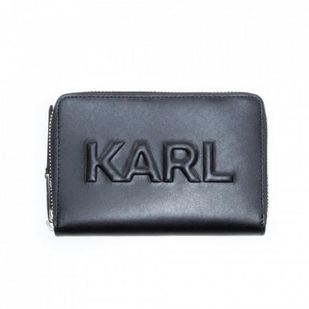 karl-lagerfeld-portafoglio-donna-zip
