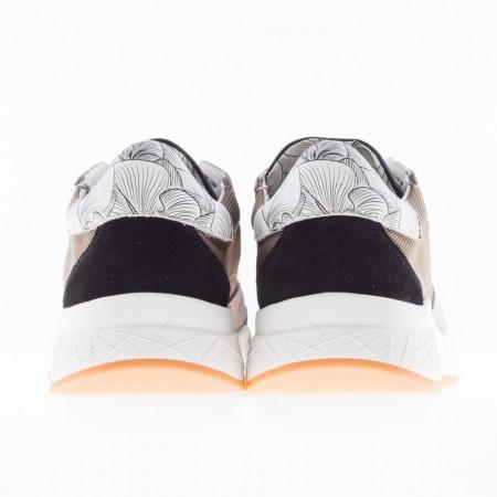 Crime london scarpe running uomo