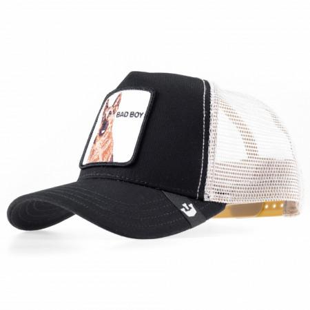 Goorin bros cappello trucker dog