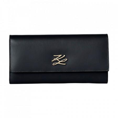 karl-lagerfeld-portafoglio-nero-autograph