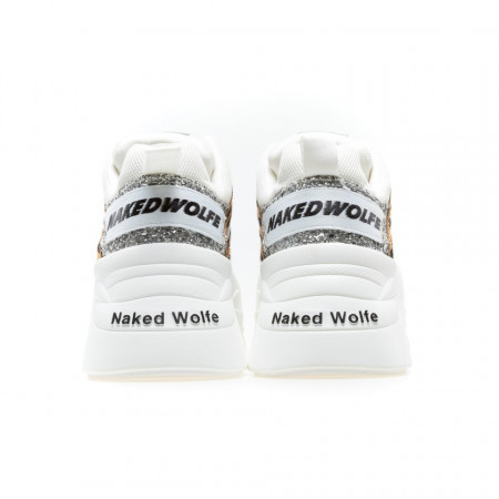 Naked Wolfe sneakers running maculate