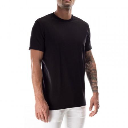 Dsquared2 tshirt nera basic