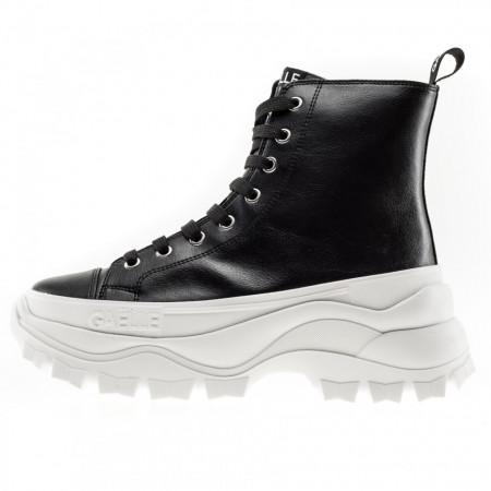 Gaelle-sneakers-running-donna-nere