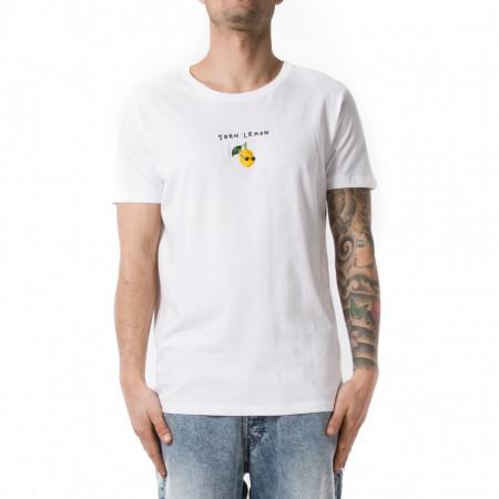 Happiness t shirt uomo John Lemon