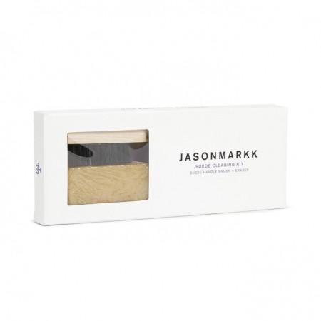 Jason Markk kit pulizia camoscio