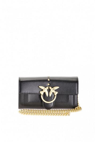 pinko-portafoglio-catena-oro