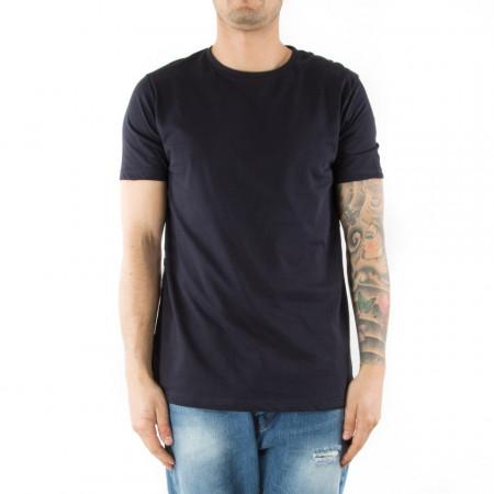 T shirt uomo blu