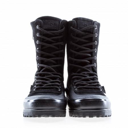 Superga x Paura sneakers anfibi-pelle