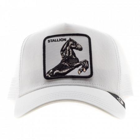 Goorin cappello bianco stallon