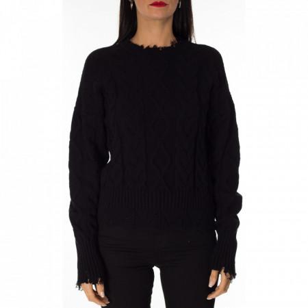 pinko-maglione-vintage-nero