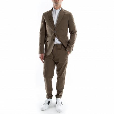 abito-classico-uomo-verde-militare