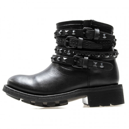 eccezionale gamma di stili nuova alta qualità Super carino Ash stivali donna borchiati Tatum
