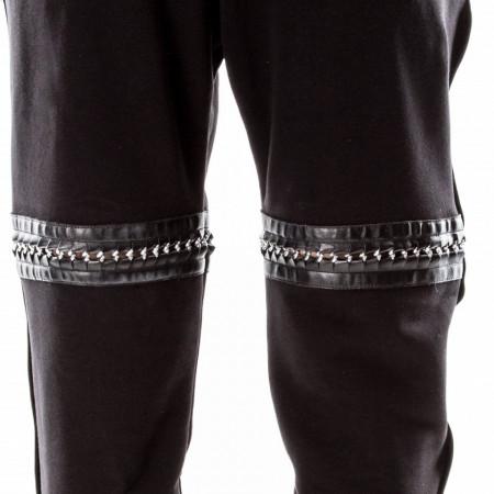 woman-winter-jersey-pants-black