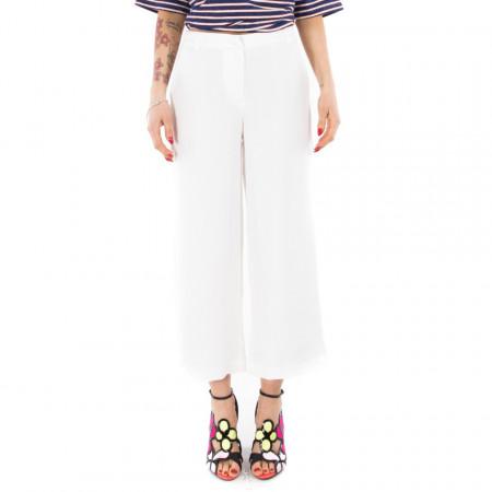 47f6b16088002c Minimum pantaloni bianchi eleganti donna