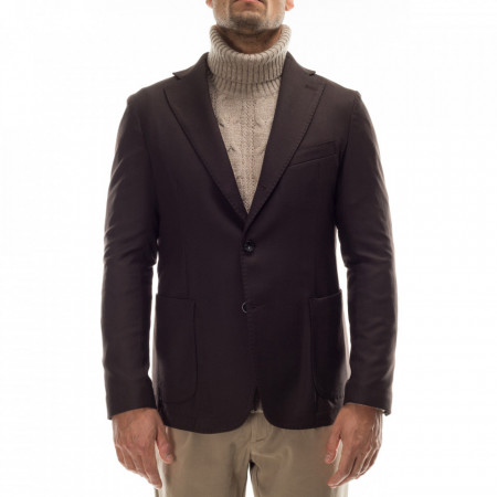 Outfit-giacca-uomo-marrone