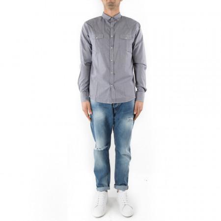 Camicia a quadri uomo Outfit